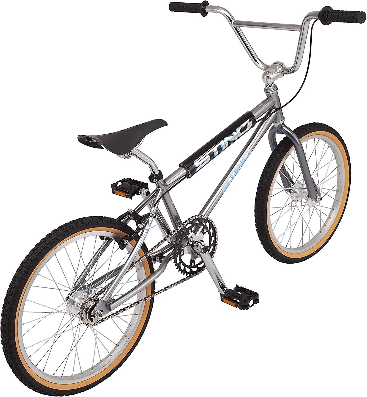 sting Schwinn bmx bike