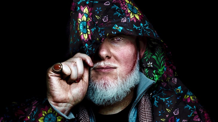 brother ali, Greatest That Never Lived