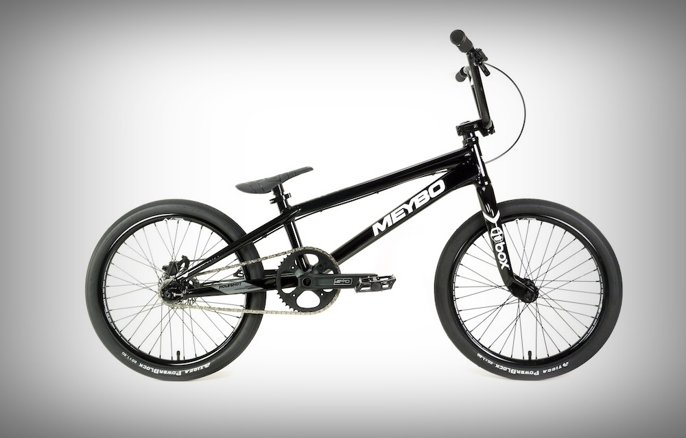 meybo holeshot 2021 bmx bike