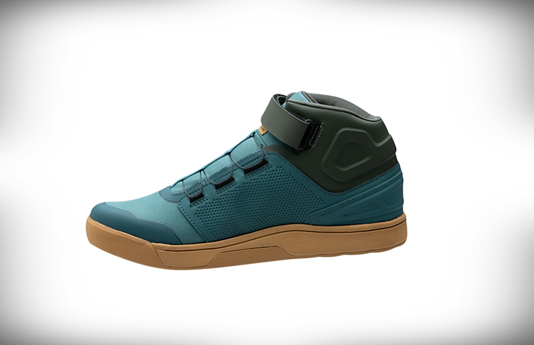 X-Alp Launch Mid WRX sneakers