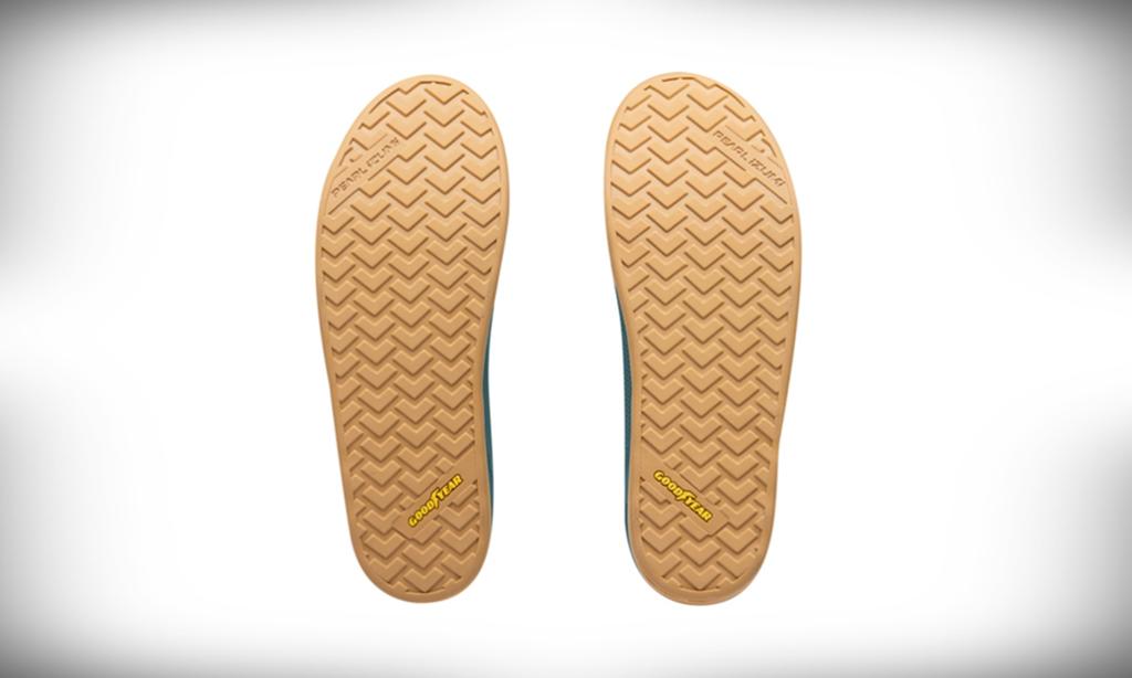 pearl izumi alp-x goodyear sneakers