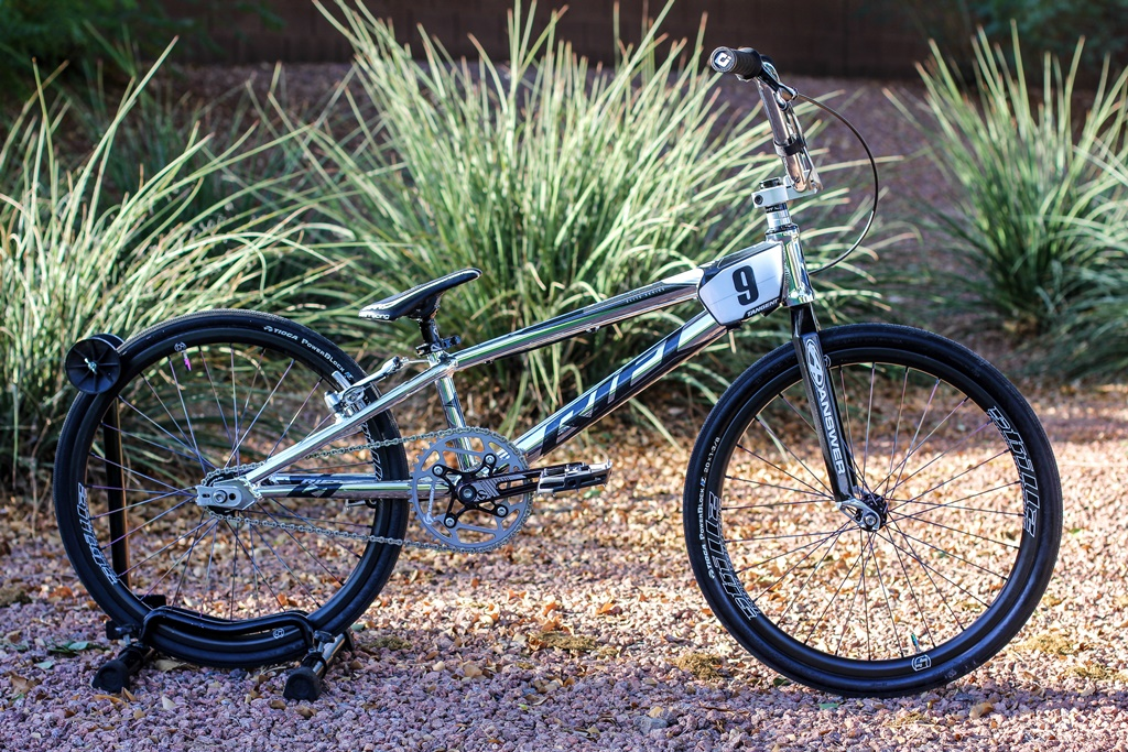 rift es20 expert xl bmx racing bike