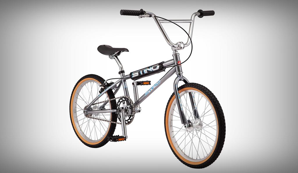 schwinn sting bmx bike