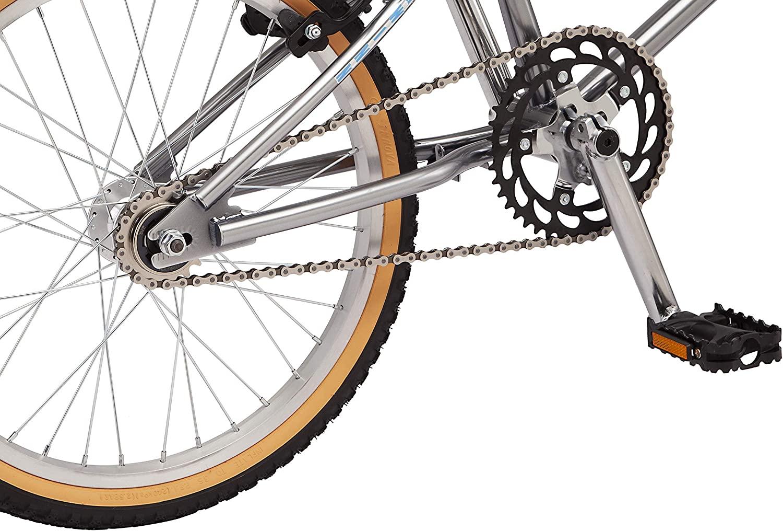 schwinn sting bmx racing bike
