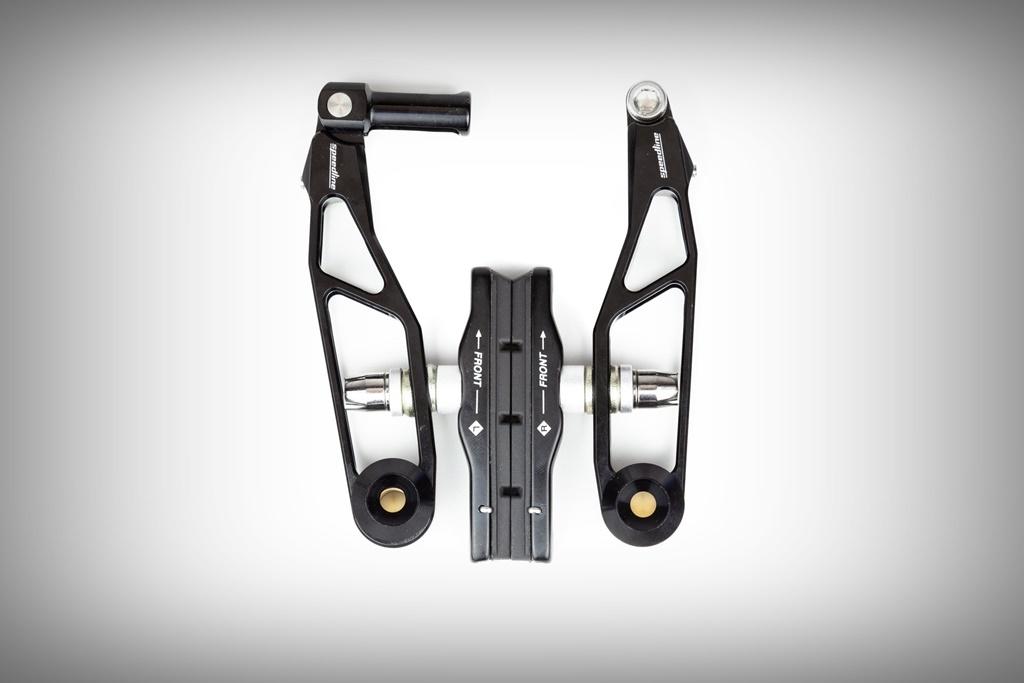speedline ultralight bmx brakes