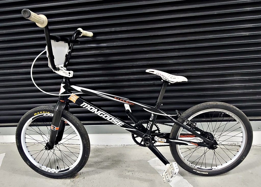 2020 mongoose title elite pro xxl bike of the day