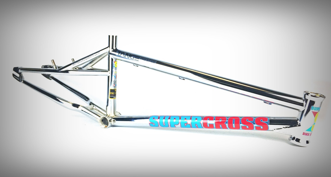 supercross bmx sx250