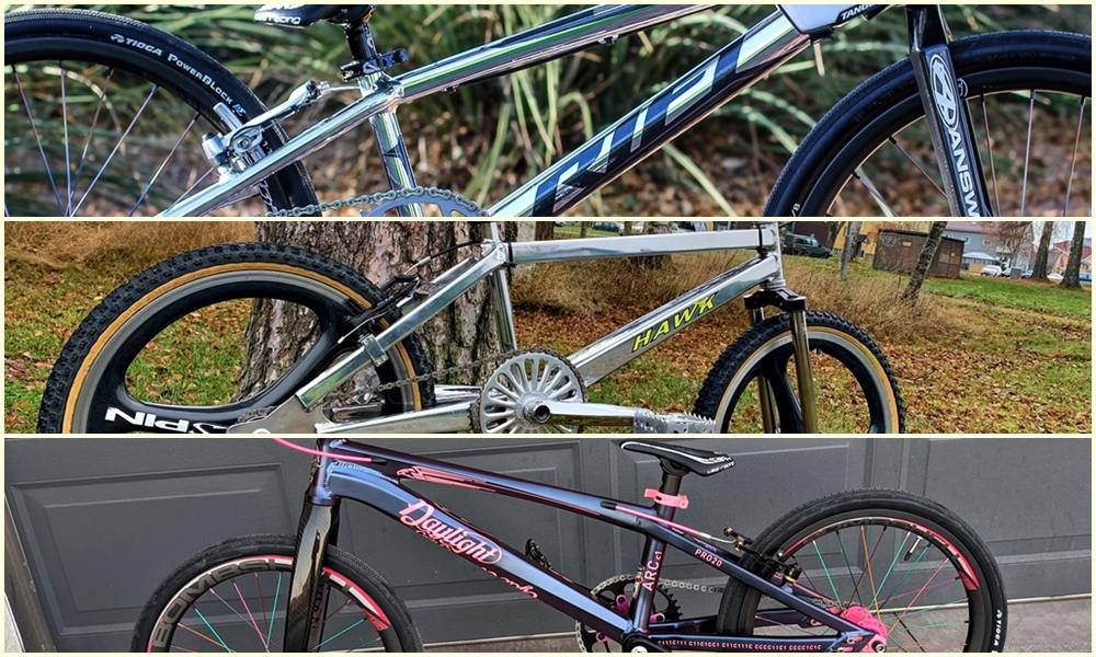 top 10 bmx bikes 2020 november