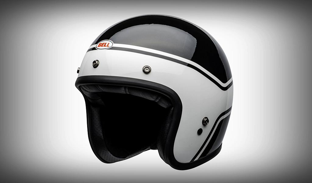 bell open face bmx helmet