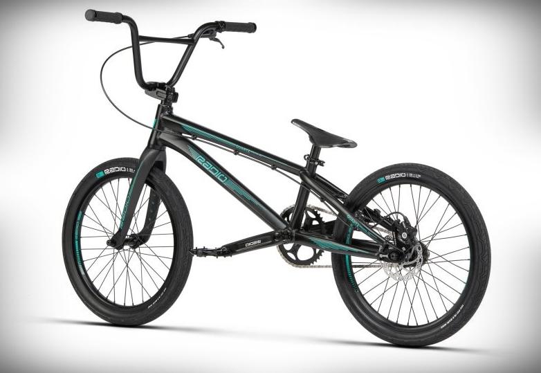 2021 Quartz BMX Race Bike