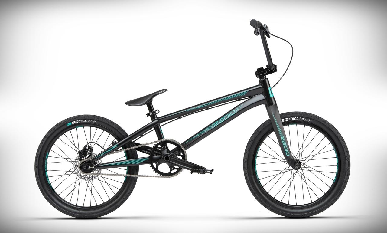 Radio Bikes Quartz
