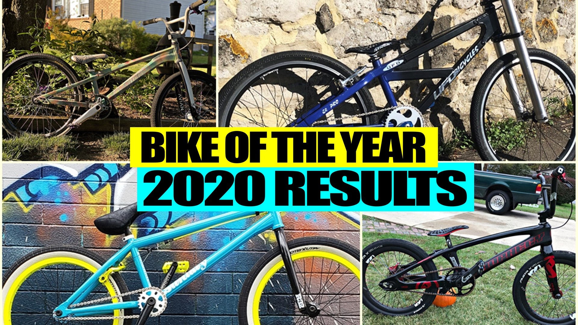 bike of the year 2020 results