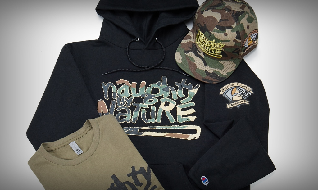 naughty by nature, camo bundle