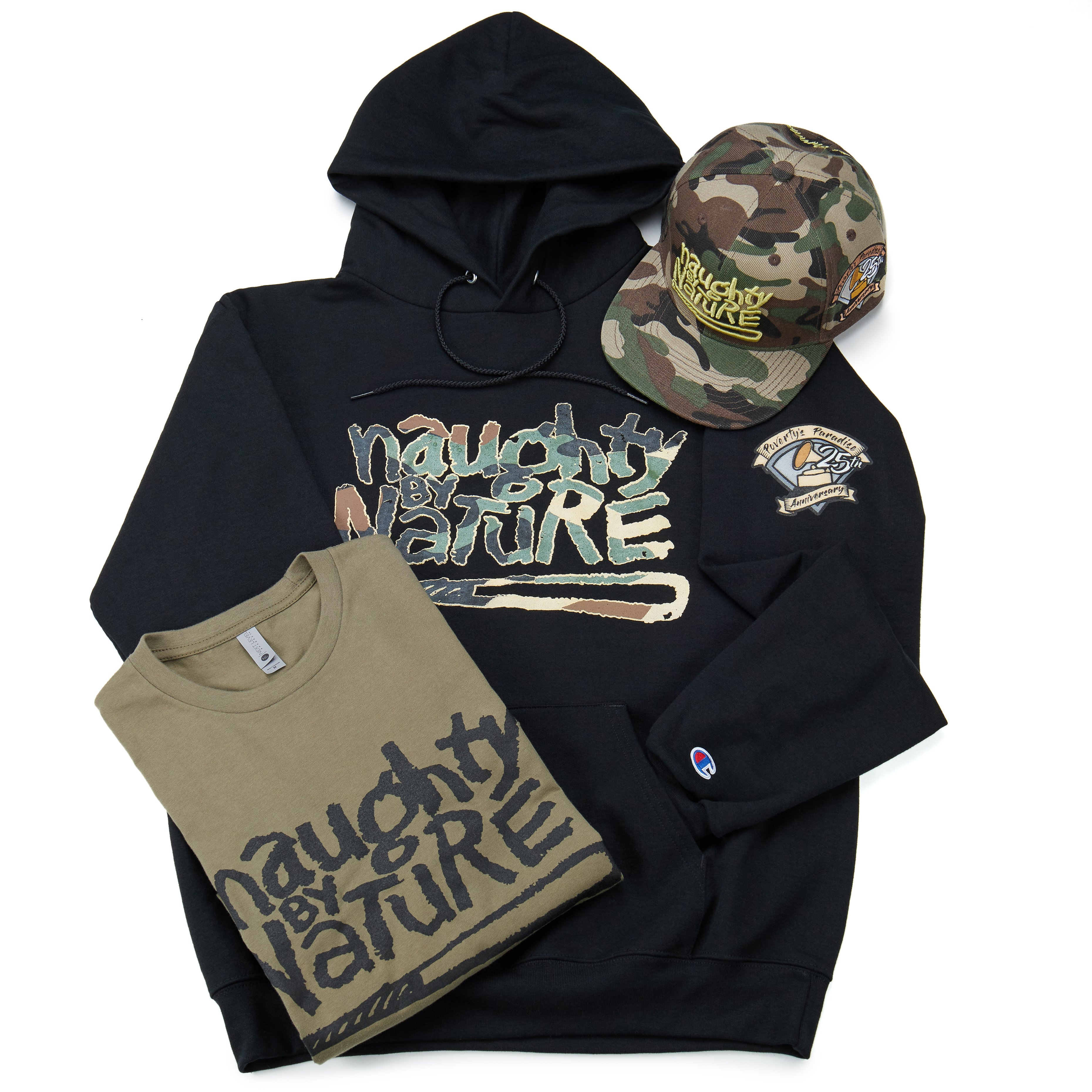 naughty by nature poverty's paradise collection