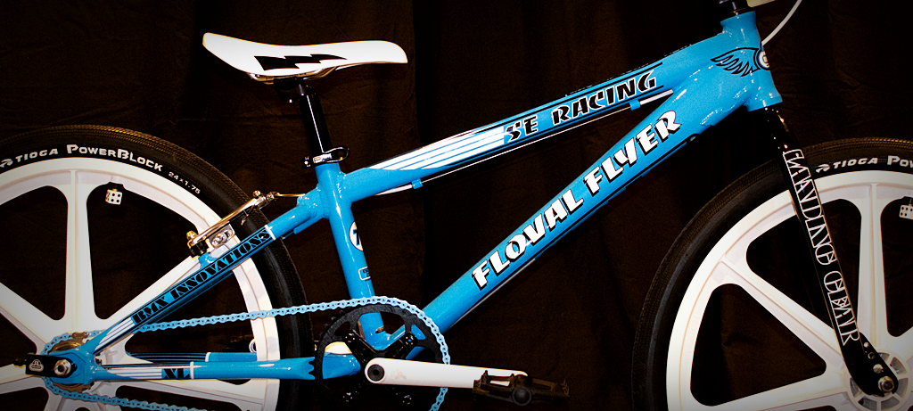 se bikes floval flyer bmx racing bike