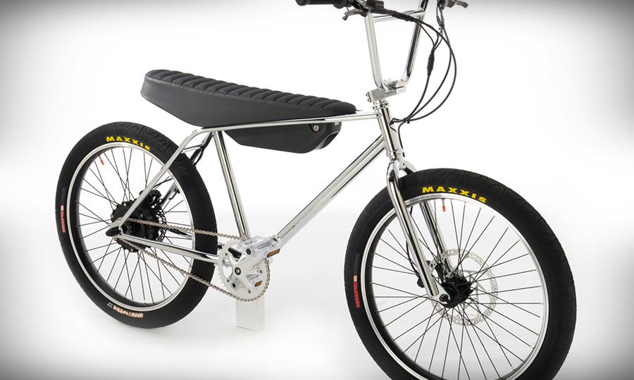 zooz e-bike uu750