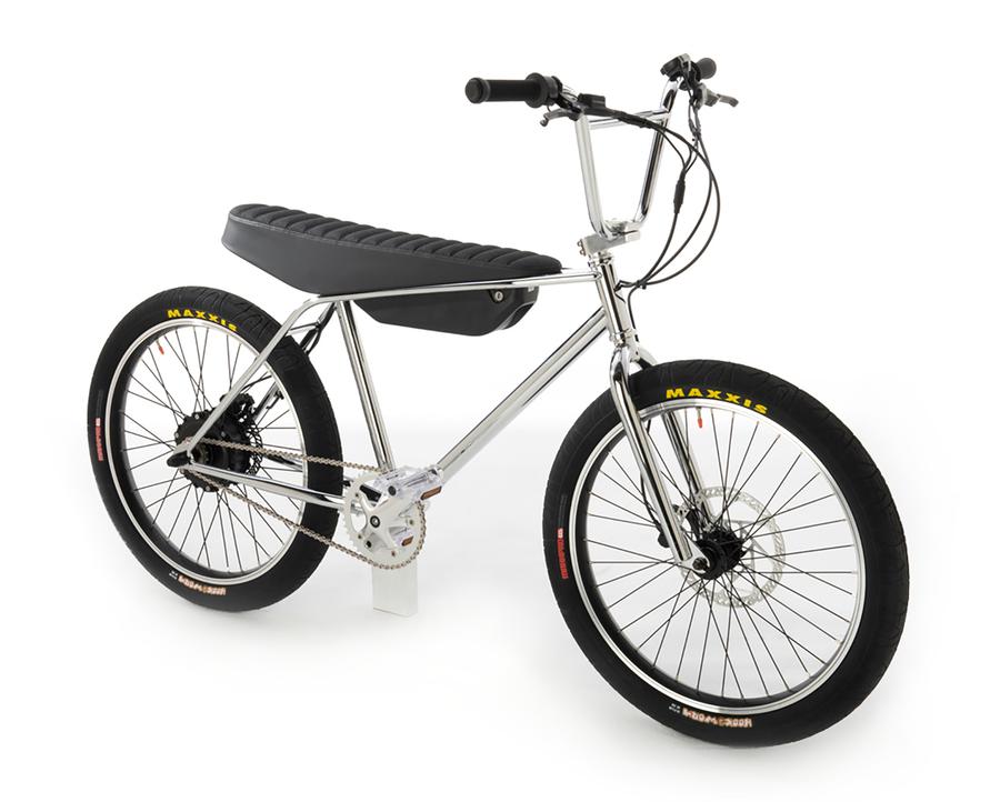 uu750 Zooz Bikes