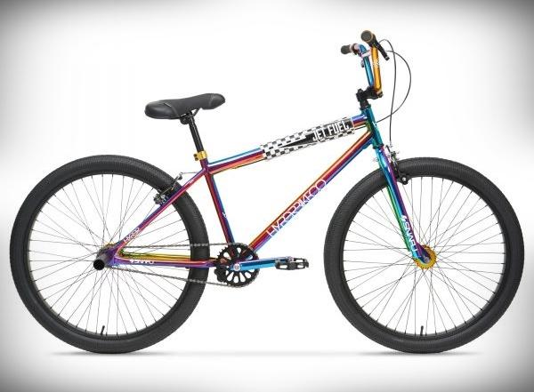hyper bikes 26 bmz cruiser