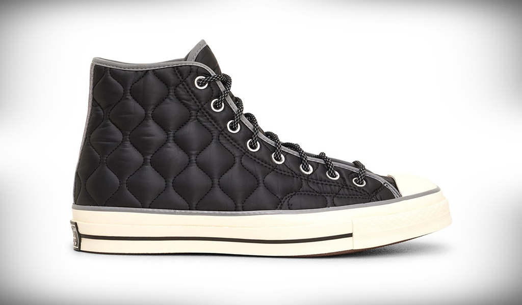 Converse chuck 70 hi quilted