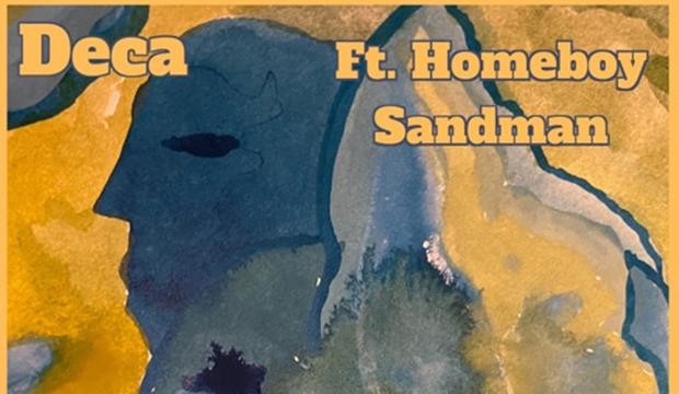 homeboy sandman, deca
