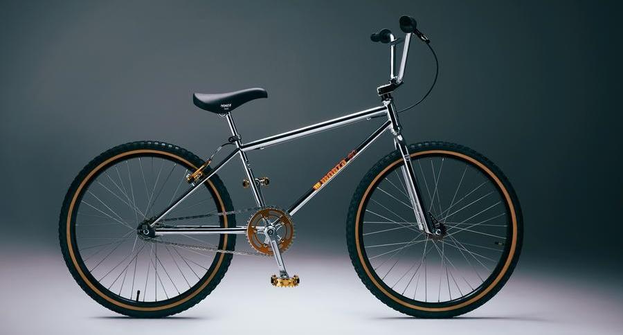 monza 26 bmx bike