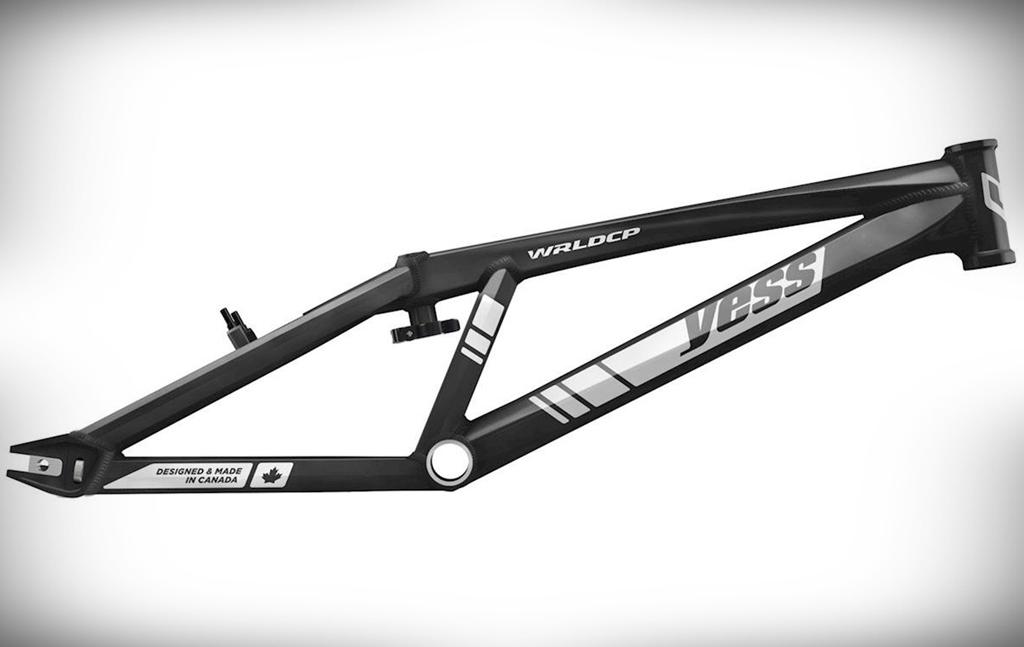 Yess BMX World Cup