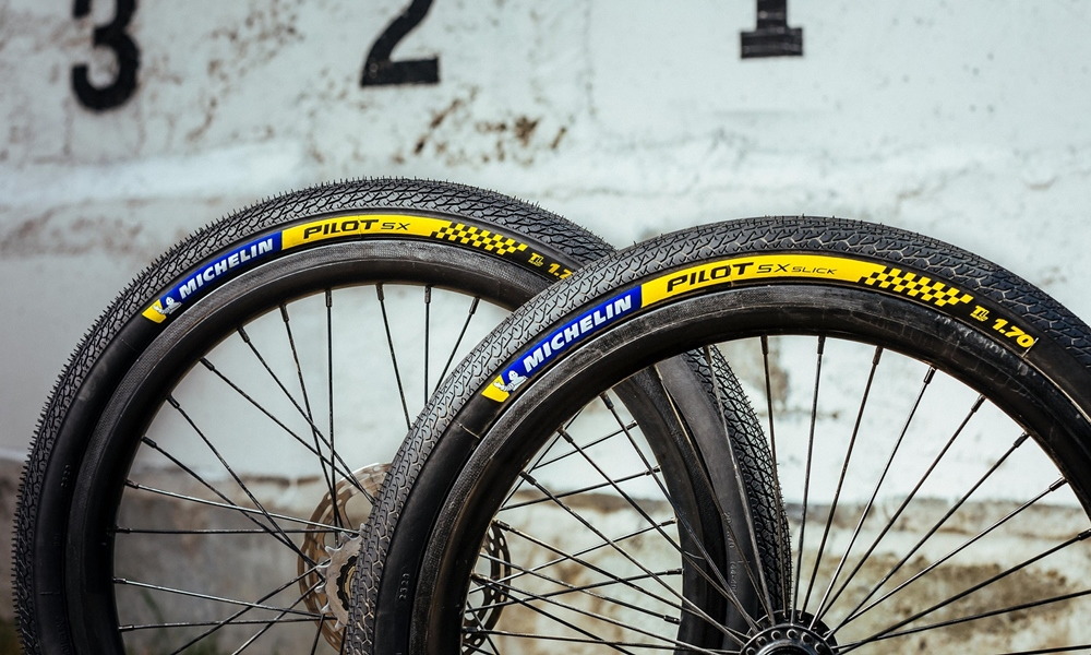 michelin pilot sx bmx tires