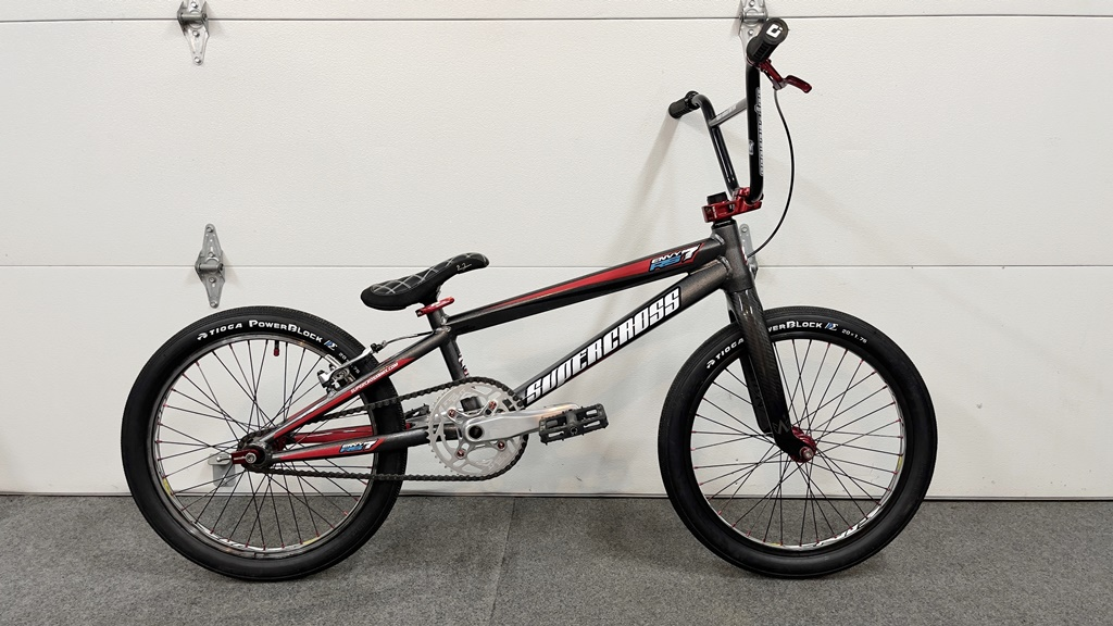 supercross bmx envy rs7