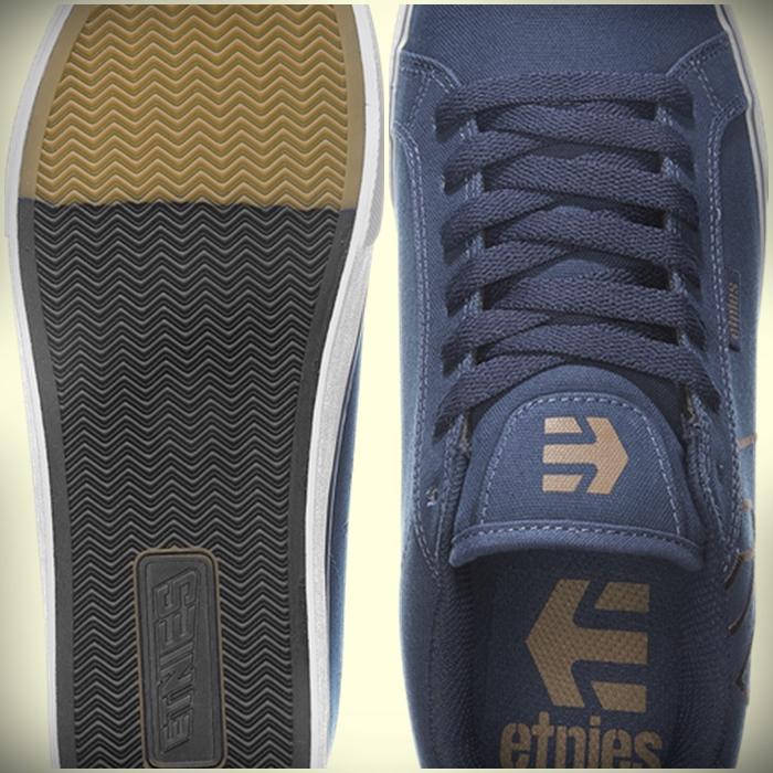etnies fader vulc sneakers sole top