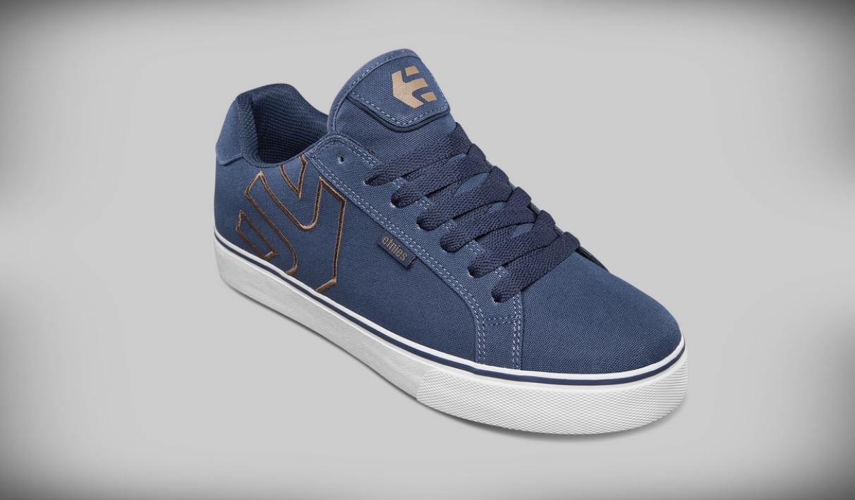 etnies fader vulc sneakers