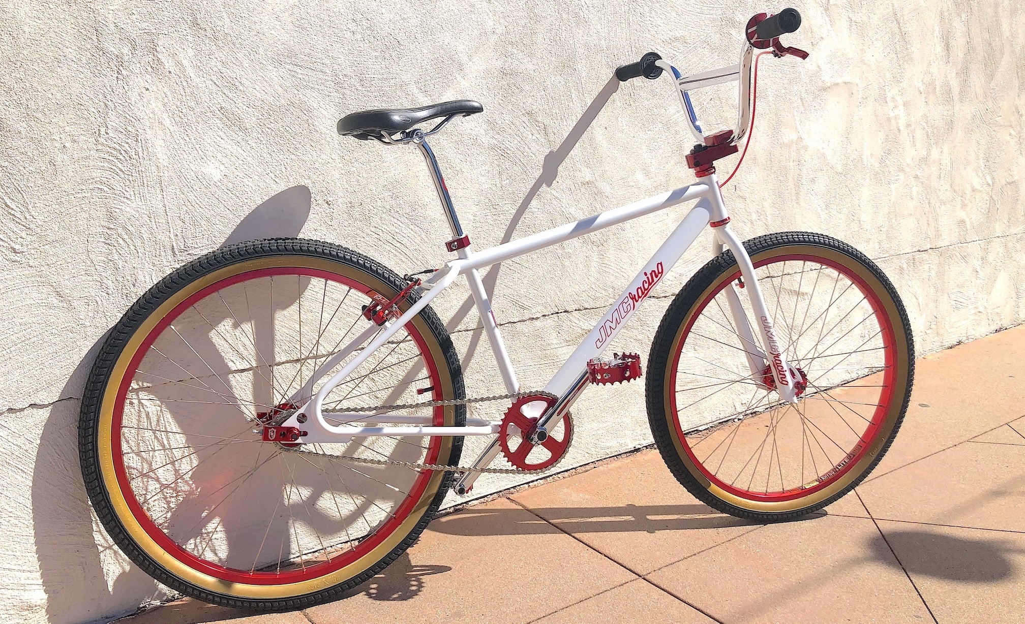 jmc true torch bmx cruiser