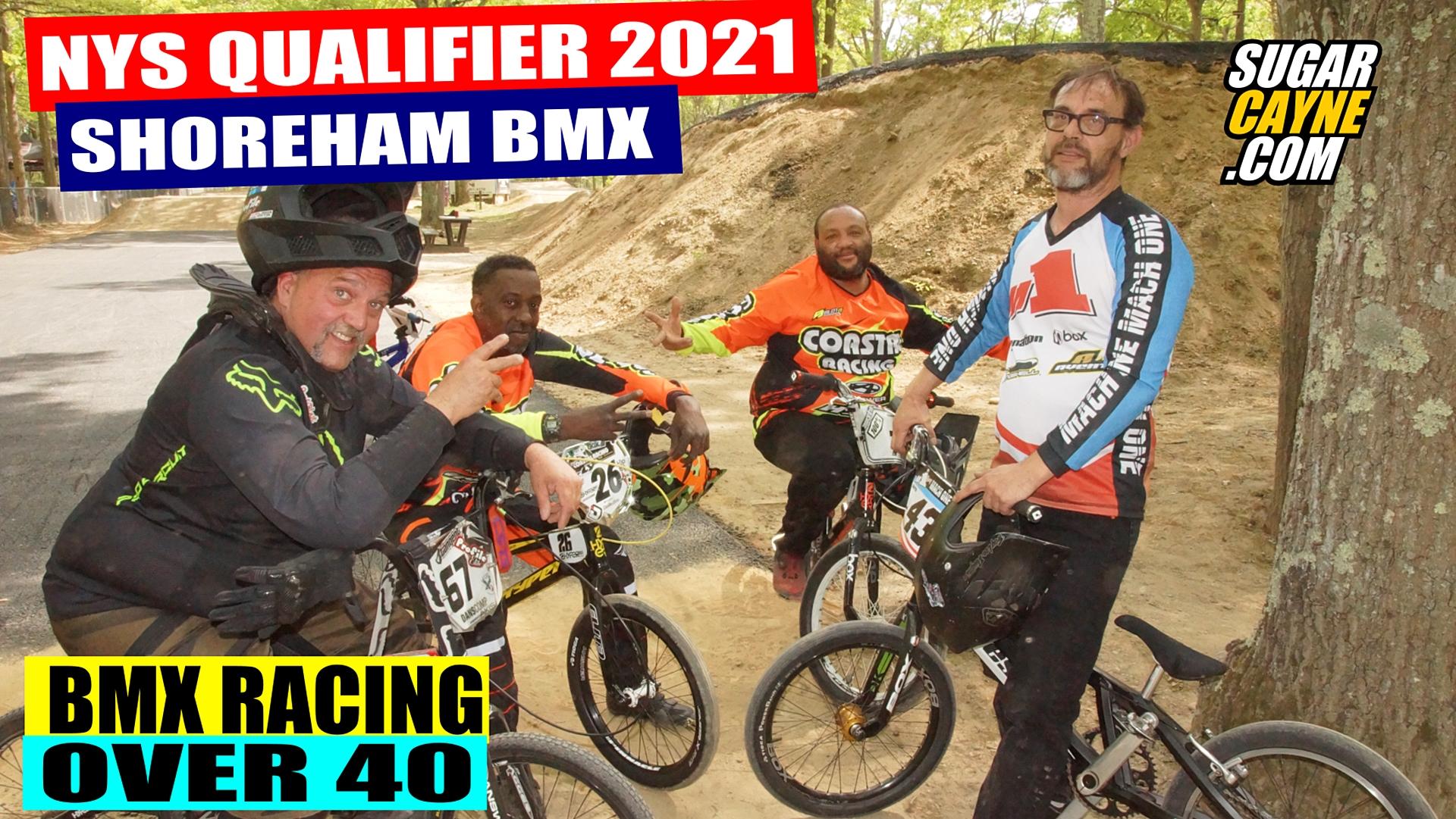 BMX Racing Over 40 3