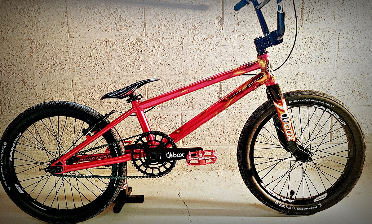 2020 mongoose title pro flame