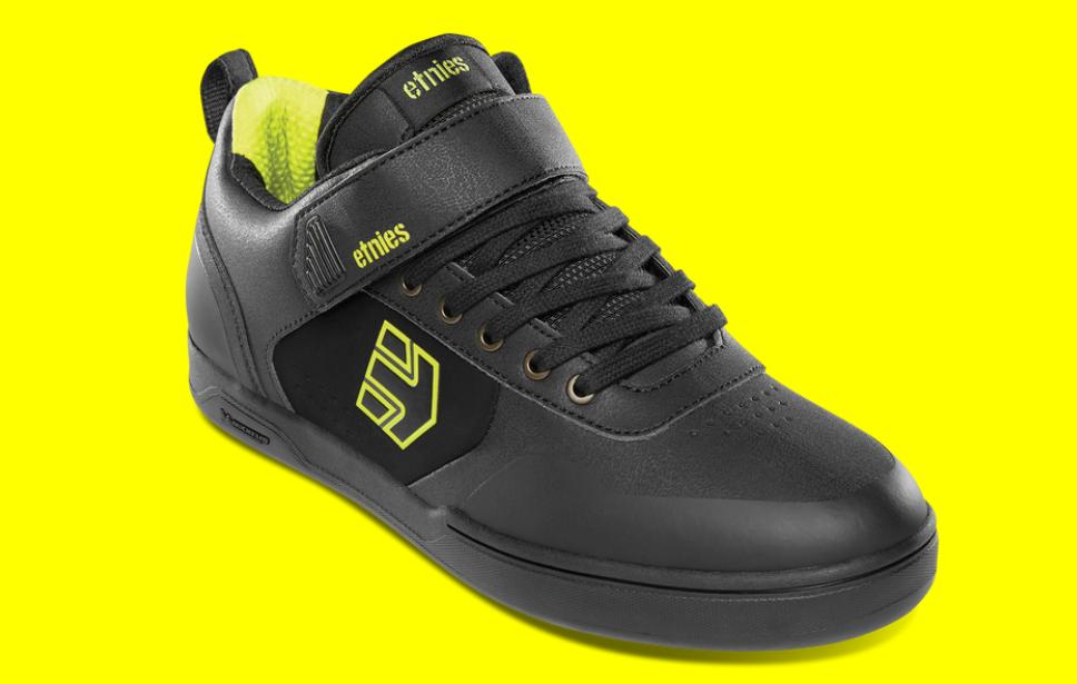 etnies culvert mid enduro sneakers