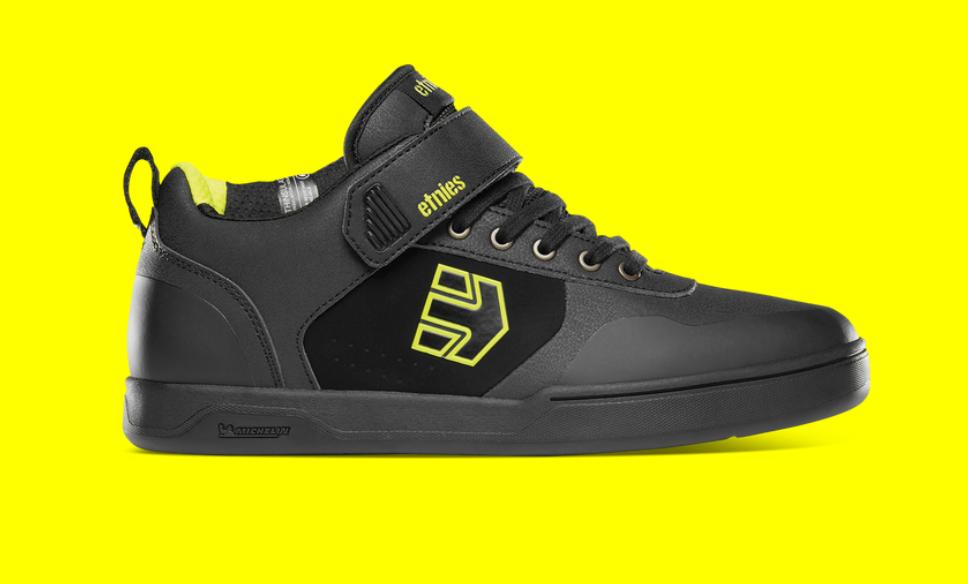 Etnies culvert mid sneakers