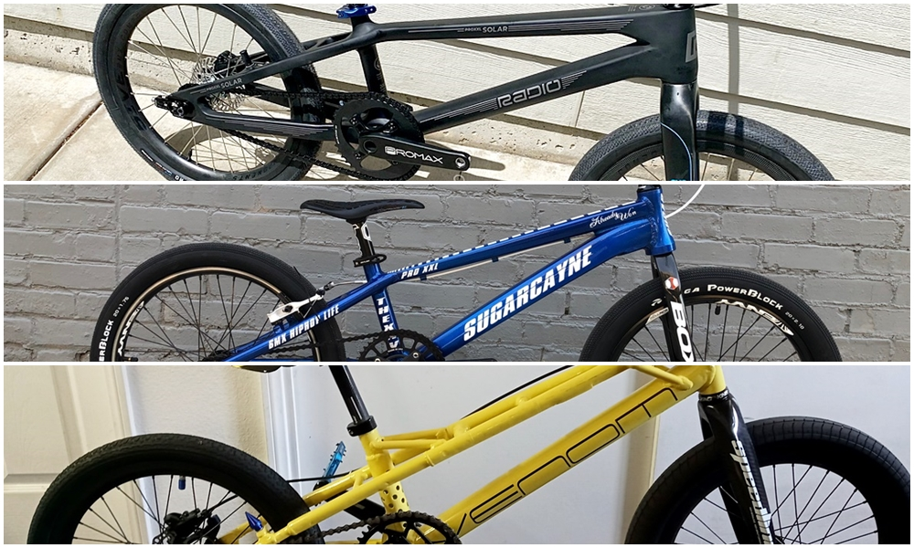 bmx bike of the month June 2021