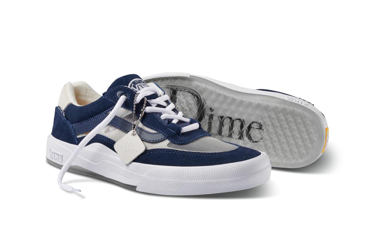 wayvee dime vans sneakers