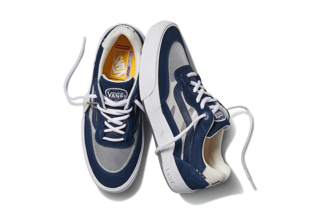 vans wayvee dime sneakers