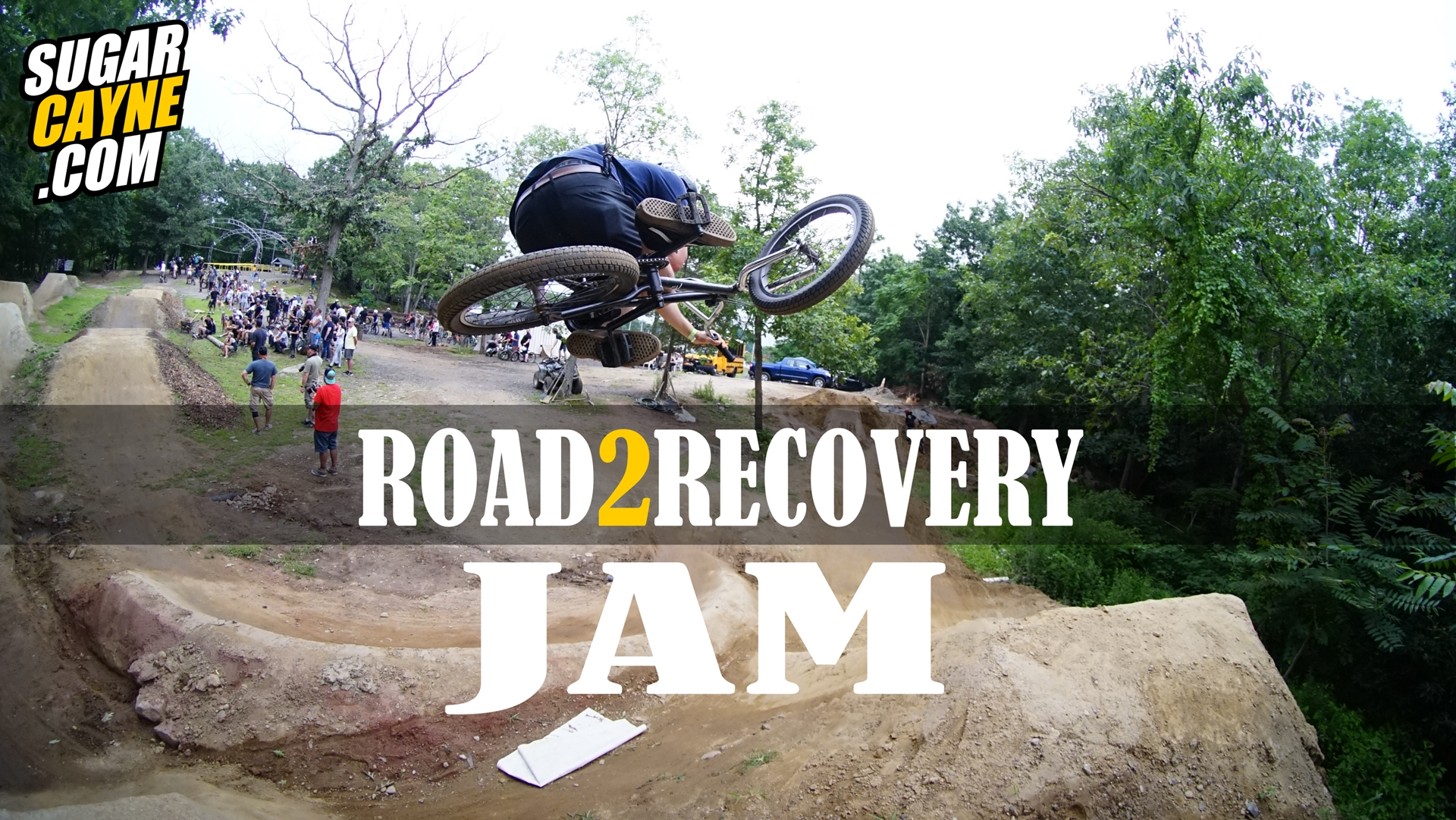 road2recovery jam