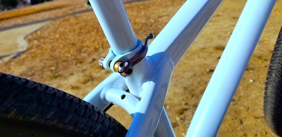ice bmx 26 pump track bike