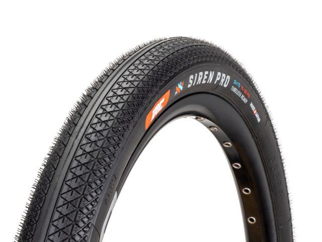 siren pro bmx tire