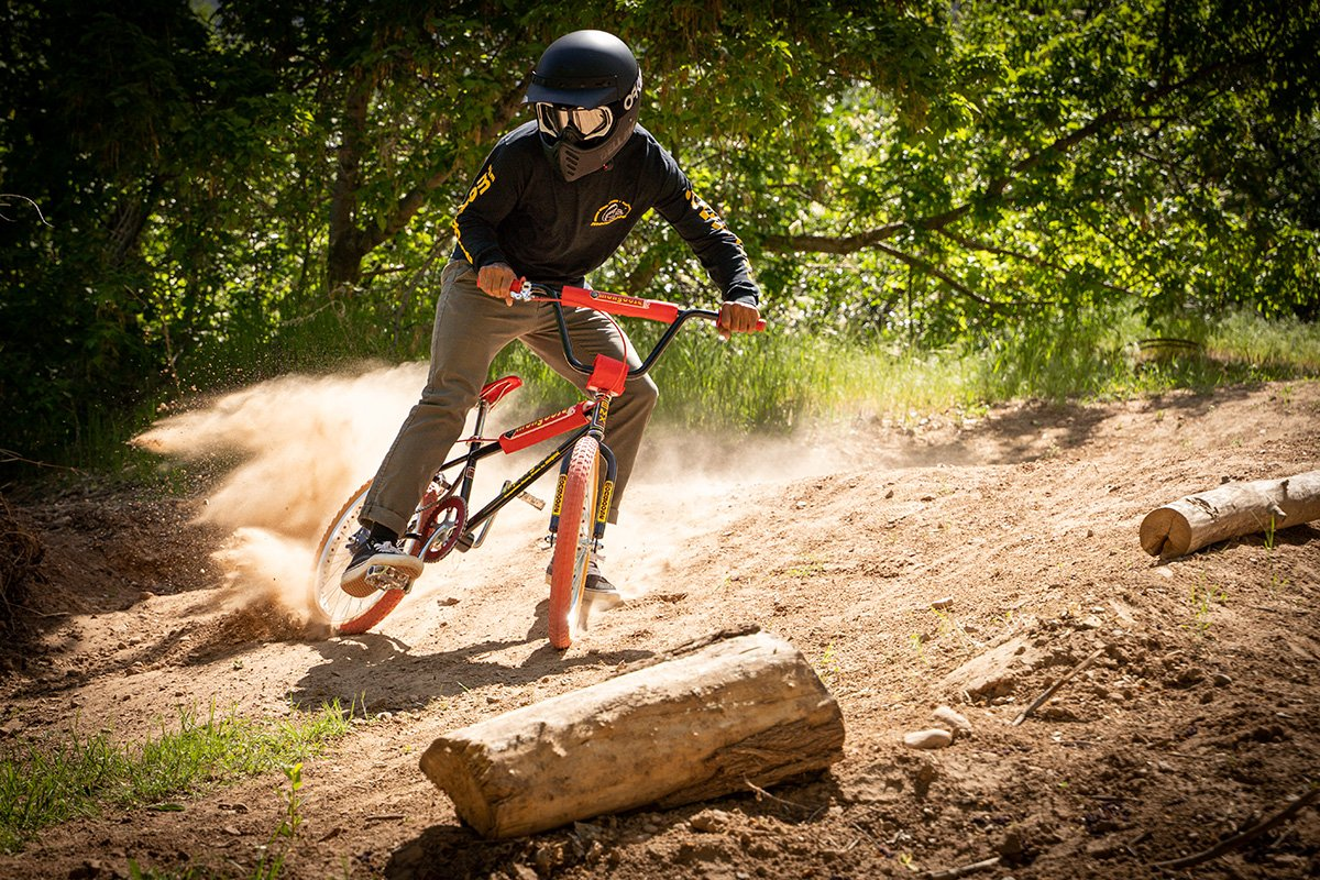 mongoose supergoose in action