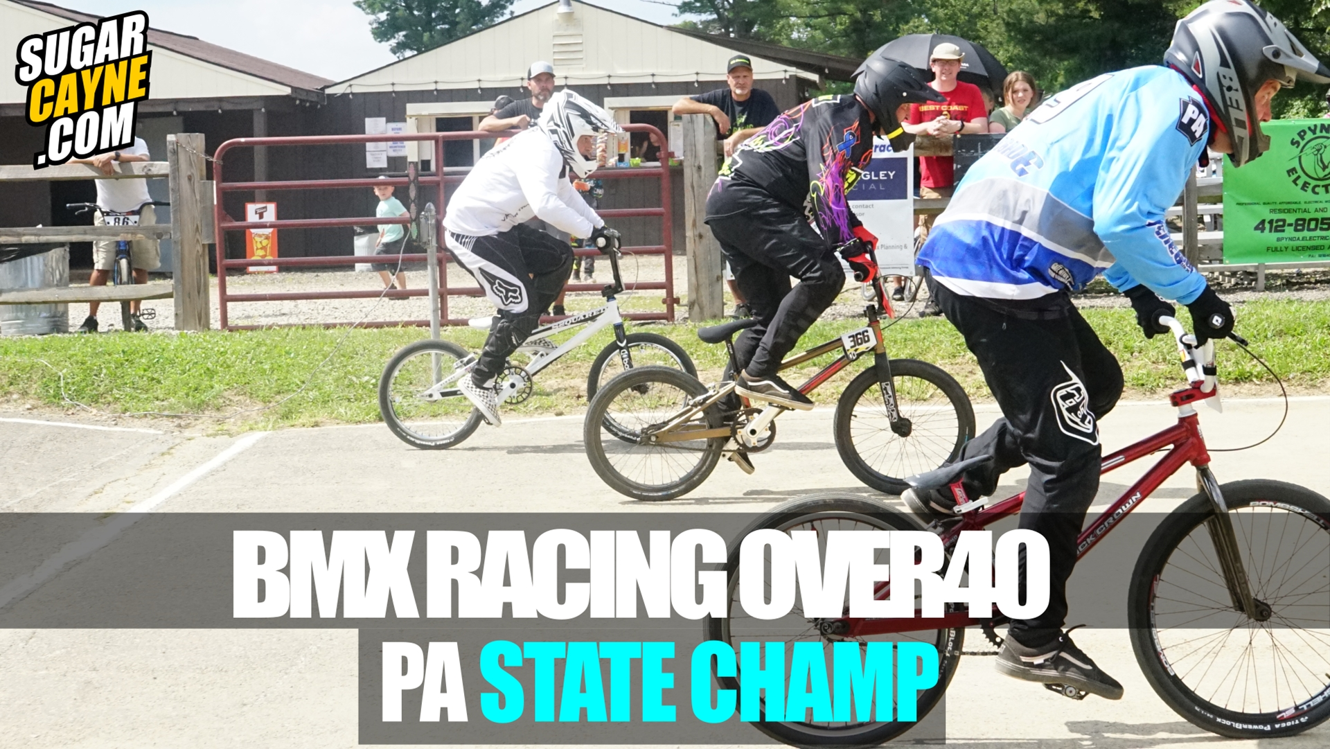 pa state championship, over 40