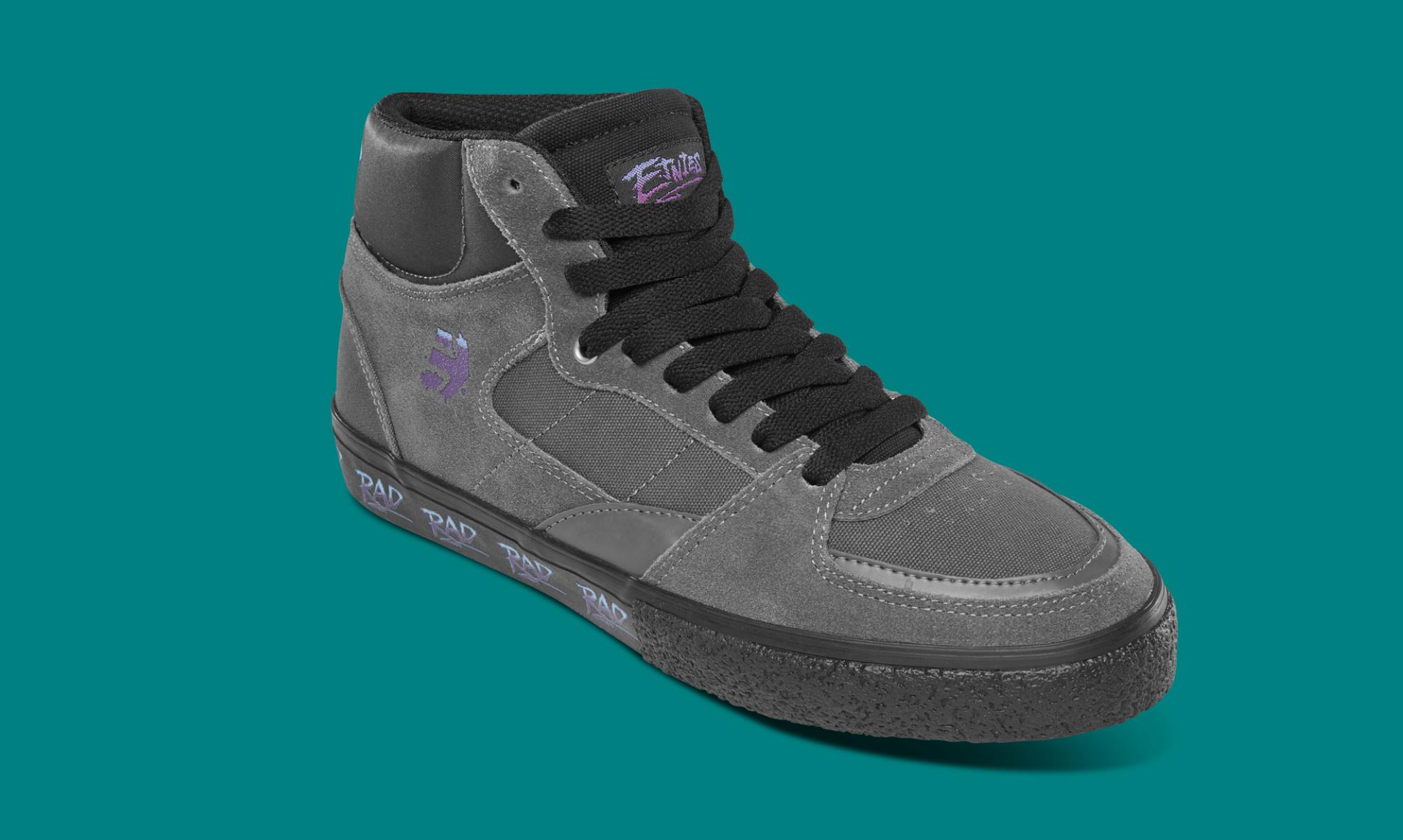 rad etnies sneakers