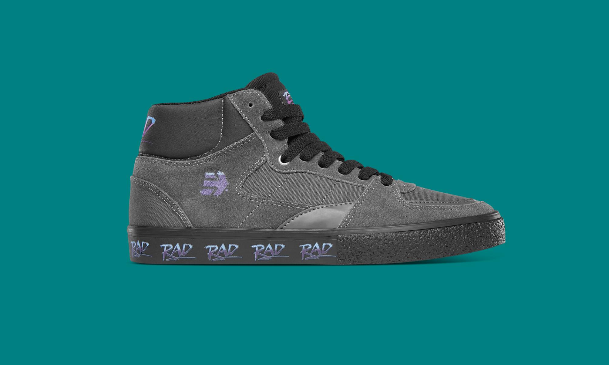 etnies screw vulc Rad sneakers
