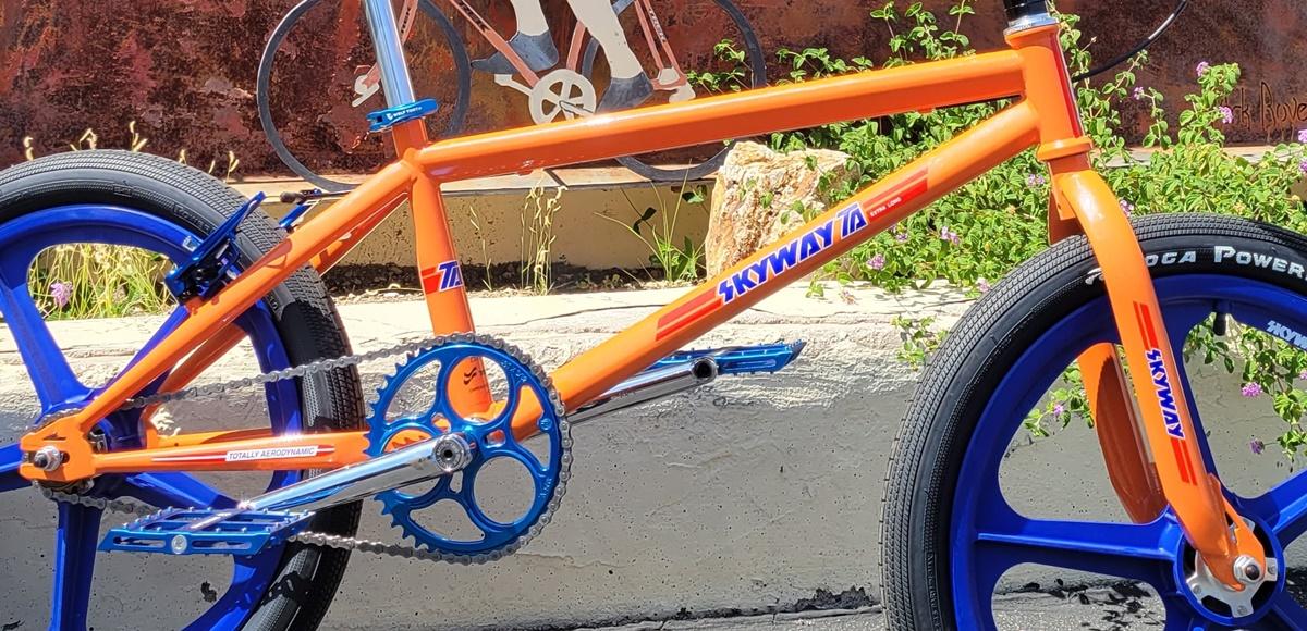 orange skyway TA