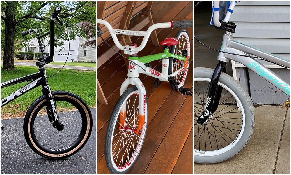 october bike of the month